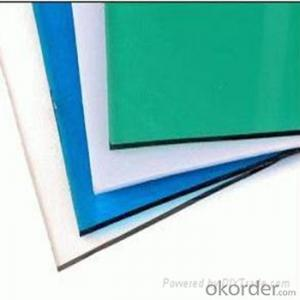 Polycarbonate Hollow Sheet Weight, Size: in Accordance with Customer Requirements