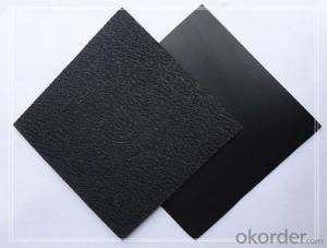 Low-density Polyethylene Geomembrane 2016 Best Price for Reserve Water