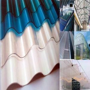 Polycarbonate Sheet Light Transmission: Up to88%