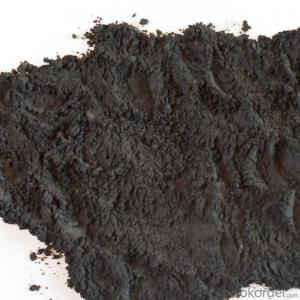 Natural Flake Graphite Powder 700 mesh Made in China