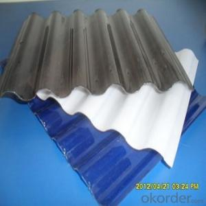 Polycarbonate Roofing Sheet Ultraviolet Resistance: With UV Protective Layer