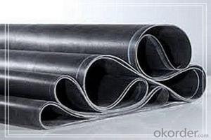 Linear  Polyethylene Geomembrane with Best Quality