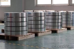 Mill Finished Aluminium Coil AA1100 for Building