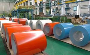 Prepainted Aluminium Roll For Curtain Wall Materials Production
