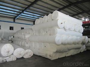 Non-Woven Geotextile High-Performance for Highway,Railway,Dam