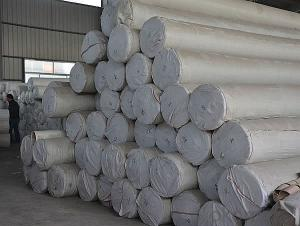 Woven Stabilization Geotextile Fabric with High Stabilization