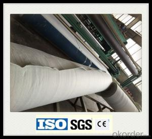Polypropylene  Nonwoven Fabric Geotextile Construction Companies with High Quality