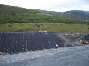 Geotextile Polyester Non-woven Fabric Construction Companies