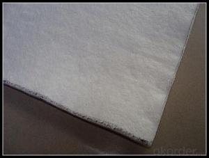 Polyester Geotextile Fabric High-Performance for Road Construction