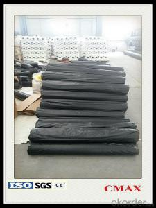 Needle Punched Geotextile Non-woven of Construction Companies