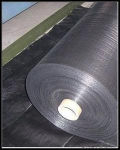 Polypropylene Nonwoven Geotextile with High Stabilization and Stabilization