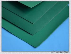 Geomembrane High Quality Supplier for Masonry and Concrete Dams