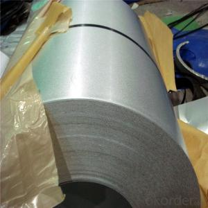 Prime Quality Aluzinc Coated Galvanized Steel Sheets & Coils