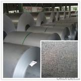 Aluzinc 0.6mm thickness AZ100 steel coil from China