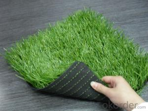 Golf Artificial Grass Can Be Used In Outdoors