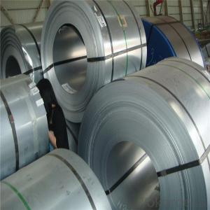 Dx51d AZ coating coil for building material