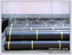 Waterproofing Polypropylene Smooth Geomembrane Price