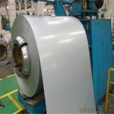 Steel coil AZ50 aluzinc 0.17~4.0mm galvalume coating