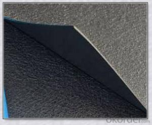 Smooth Geomembrane Roll for all Types of Decorative and Architectural Ponds