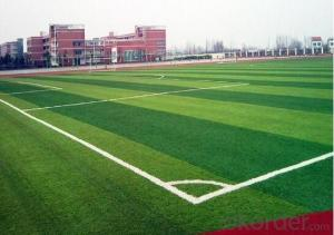 Artificial turf/artificial grass/soccor grass