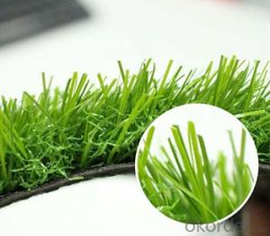 Beautiful Green Garden Decoration  Artificial Grass