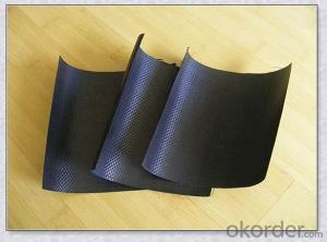 Hdpe Geomembrane Roll Polyethylene Geomembrane for dams