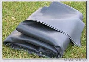Geomembrane Supplier for Sale With Factory Price