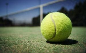 Tennis Synthetic Turf outdoor Sports Court