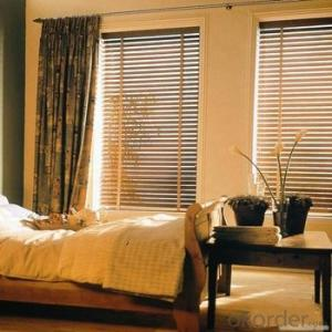 Zebra Blinds Products 100%Polyester Double Layer