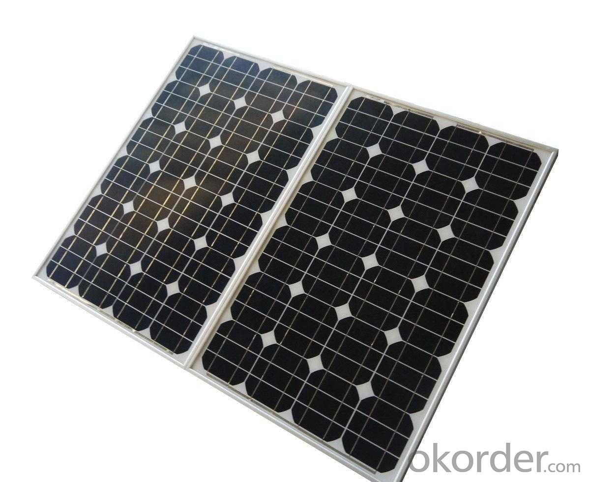 Buy 180w Folding Solar Panel With Flexible Supporting Legs