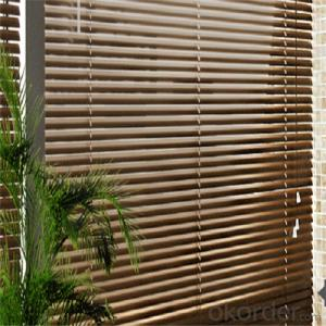 Ribbon Bamboo Blind Window Curtain Roller Blinds And Curtains