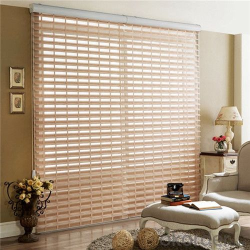Buy triple shade blinds electric shangri la roller blinds for Cost of motorized blinds