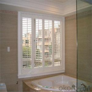 Decent Breathable Polyester Material Vertical Style Blinds