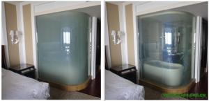 HD dimming glass manufacturers direct sales
