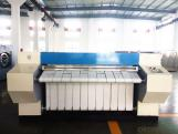 steam Ironing Machine for bedsheet for hotel