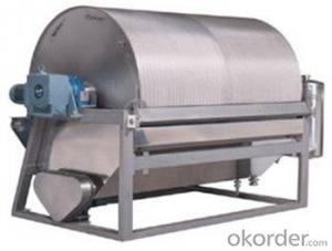 Vacuum Filter With Top Quality The Largest Manufacturer