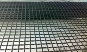 Polypropylene Geogrid with Low Elongation and Good Toughness in Civil Engineering Construction
