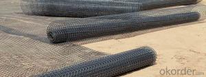 Light Weight Biaxial Polypropylene Geogrid in Civil Engineering Construction