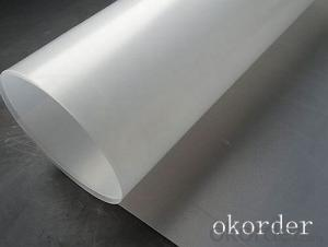 2mm hdpe geomembrane Roll for Sale With Factory Price