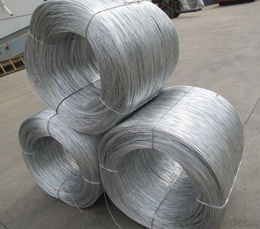 Buy Galvanized Binding Wire for Saudi Arabia/Galvanized Tie Wire ...