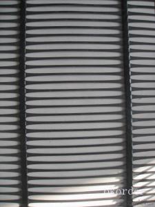 Steel Plastic Geogrids of Civil Engineering Products  with Low Elongation Made in China