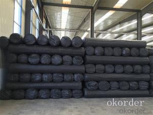Geogrid of Civil Engineering Products  with High strength Made in China