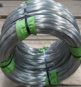 Black Annealed Iron Binding Wire for Construction