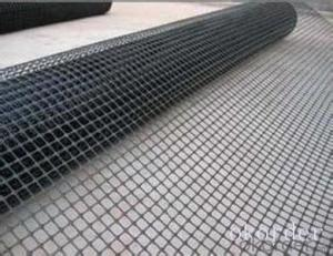 PP Plastic Polypropylene Geogrids with High strength Made in China