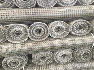 PP Plastic Polypropylene Geogrid Biaxial  in Civil Engineering Construction Made in China