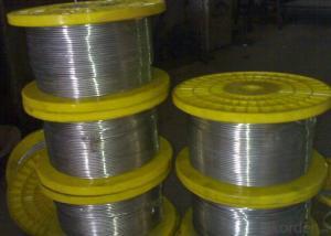 Galvanized Steel Wire Steel Wire Galvanized Steel Strand Wire