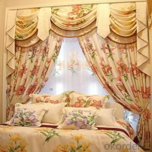 Curtain Vertical Blinds Handmade Wood Door Christmas Design  Wholesale