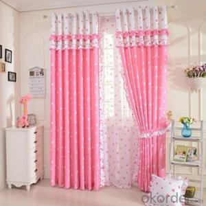 Curtains, good quality, home improvement, the company installed