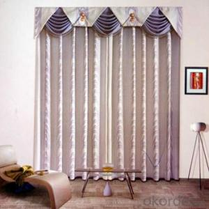 Custom version of home aesthetic curtains