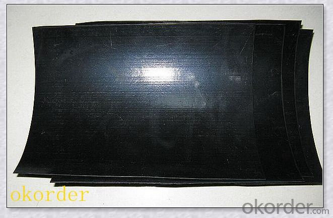 Buy Hdpe Waterproofing Geomembrane Liner With Cheap Price